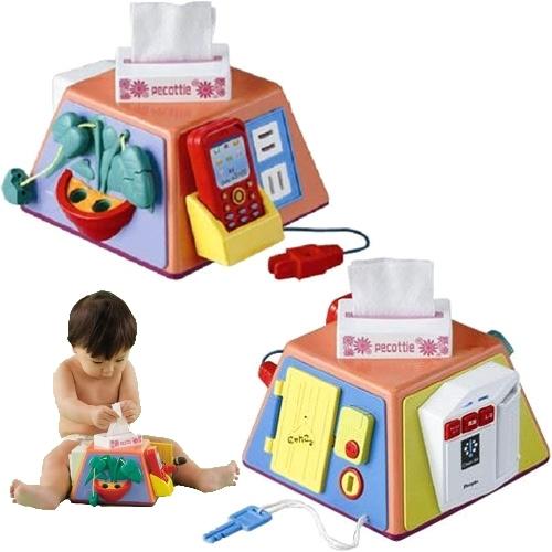 いたずら1歳 やりたい放題 セレクト (知育玩具)