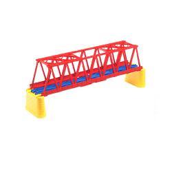 プラレール J-04 ニュー大鉄橋 情景部品