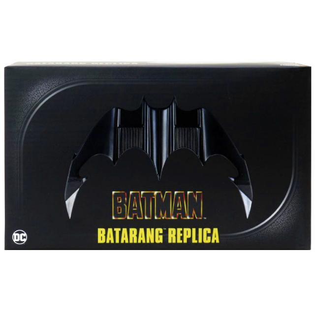 バットマン 1989 ムービー版 ネカ バッタラン (バットラング) レプリカ