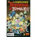 アメリカンコミックス ボンゴコミックス シンプソンズ ツリーハウスオブホラー #20 【メール便可】
