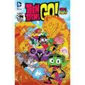 アメリカンコミックス DCコミックス ティーン・タイタンズ Go! TPB Vol.1