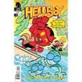 アメリカンコミックス ダークホースコミックス イッティビッティ ヘルボーイ サーチフォー ザ ウェアジャガー #1 【メール便可】