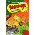 アメリカンコミックス ボンゴコミックス シンプソンズ イラストレイテッド #20 【メール便可】