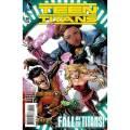 アメリカンコミックス DCコミックス ティーンタイタンズ #20 【メール便可】
