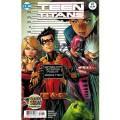 アメリカンコミックス DCコミックス ティーン・タイタンズ #22 【メール便可】