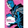 アメリカンコミックス マーベルキャラクター ポスター ドクター ストレンジ by マイケル・チョー