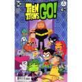 アメリカンコミックス DCコミックス ティーン・タイタンズ Go! #21 【メール便可】