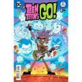 アメリカンコミックス DCコミックス ティーン・タイタンズ Go! #22 【メール便可】