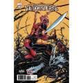 アメリカンコミックス マーベルコミックス ヴェノムバース #3 【メール便可】