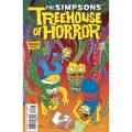 アメリカンコミックス ボンゴコミックス シンプソンズ ツリーハウスオブホラー #23 【メール便可】