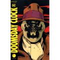 アメリカンコミックス DCコミックス ドゥームズデイ・クロック #1 (3D レンチキュラーカバー) 【メール便可】
