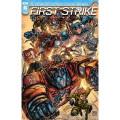 アメリカンコミックス IDWコミックス ファースト ストライク #6 【メール便可】