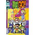 アメリカンコミックス DCコミックス ティーン・タイタンズ Go! #26 【メール便可】