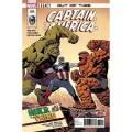 アメリカンコミックス マーベルコミックス キャプテン・アメリカ #699 【メール便可】