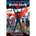 アメリカンコミックス DCコミックス スーパーサンズ TPB Vol.2 【メール便可】