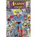 アメリカンコミックス DCコミックス アクションコミックス #1000 (1960's バリアントカバー) 【メール便可】