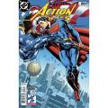 アメリカンコミックス DCコミックス アクションコミックス #1000 (1970's バリアントカバー) 【メール便可】