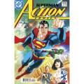アメリカンコミックス DCコミックス アクションコミックス #1000 (1980's バリアントカバー) 【メール便可】