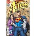 アメリカンコミックス DCコミックス アクションコミックス #1000 (1990's バリアントカバー) 【メール便可】