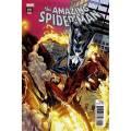 アメリカンコミックス マーベルコミックス アメイジング スパイダーマン #800 (コネクティング バリアントカバー) 【メール便可】
