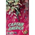 アメリカンコミックス マーベルコミックス キャプテン・アメリカ #703 【メール便可】