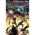 アメリカンコミックス マーベルコミックス ベン・ライリー スカーレットスパイダーマン #19 【メール便可】