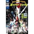 アメリカンコミックス DCコミックス アドベンチャー・オブ・スーパーサンズ #1 【メール便可】