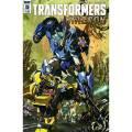 アメリカンコミックス IDWコミックス トランスフォーマー ユニクロン #5 【クリックポストOK】