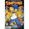 アメリカンコミックス ボンゴコミックス シンプソンズ #245 【メール便可】