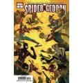 アメリカンコミックス マーベルコミックス スパイダーゲドン #3 【メール便可】