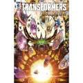 アメリカンコミックス IDWコミックス トランスフォーマー ユニクロン #6 【メール便可】
