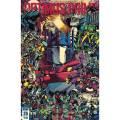 アメリカンコミックス IDWコミックス トランスフォーマー オプティマスプライム #25 【メール便可】