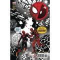 アメリカンコミックス マーベルコミックス スパイダーマン/デッドプール #43 【メール便可】