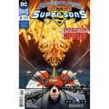 アメリカンコミックス DCコミックス アドベンチャー・オブ・スーパーサンズ #5 【メール便可】