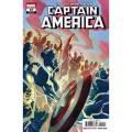 アメリカンコミックス マーベルコミックス キャプテン・アメリカ #10 【メール便可】