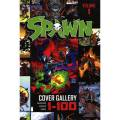 アメリカンコミックス イメージコミックス スポーン カバーギャラリー ハードカバー TPB Vol.1