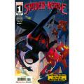 アメリカンコミックス マーベルコミックス スパイダーバース #1 【メール便可】