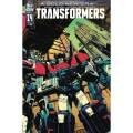 アメリカンコミックス IDWコミックス トランスフォーマー #14 【メール便可】