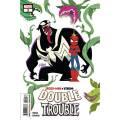 アメリカンコミックス マーベルコミックス スパイダーマン&ヴェノム:ダブル・トラブル #2 【クリックポストOK】