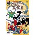 アメリカンコミックス マーベルコミックス スパイダーマン&ヴェノム:ダブル・トラブル #4 【メール便可】