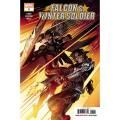 アメリカンコミックス マーベルコミックス ファルコン & ウィンター・ソルジャー #1 【クリックポストOK】