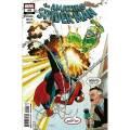 アメリカンコミックス マーベルコミックス アメイジング スパイダーマン #40 【メール便可】