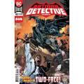 アメリカンコミックス DCコミックス ディテクティブ コミックス #1021 【クリックポストOK】