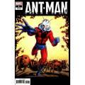 アメリカンコミックス マーベルコミックス アントマン #1 【クリックポストOK】