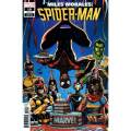 アメリカンコミックス マーベルコミックス マイルス・モラレス スパイダーマン #18 【クリックポストOK】