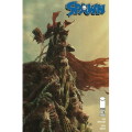 アメリカンコミックス イメージコミックス スポーン #318 【クリックポストOK】
