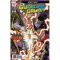 アメリカンコミックス マーベルコミックス ガーディアンズ・オブ・ギャラクシー #150 (3D レンチキュラーカバー) 【メール便可】