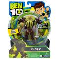 カートゥーンネットワーク ベン10 リブートシリーズ 4インチ ベーシックフィギュア ビルガックス
