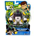 カートゥーンネットワーク ベン10 リブートシリーズ 4インチ ベーシックフィギュア オムニ・エンハンスド キャノンボルト