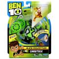 カートゥーンネットワーク ベン10 リブートシリーズ ロールプレイ エイリアン・プロジェクション オムニトリックス